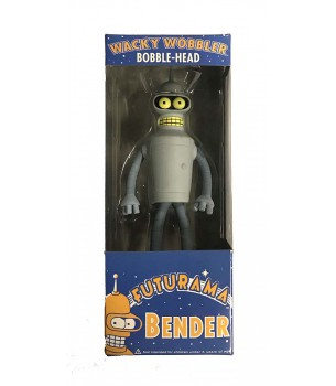 Futurama: Bender Bobblehead