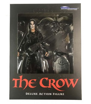 The Crow: Select Eric...