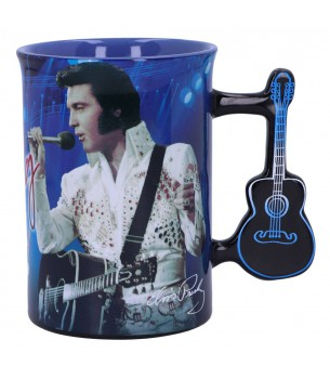 Elvis Presley: The King of...