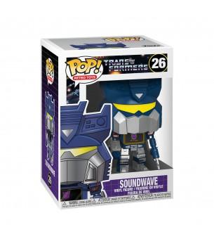 Transformers: Pop!...