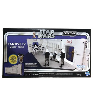 Star Wars: 2021 Vintage...