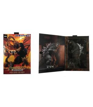Godzilla 2001: 7 inch...