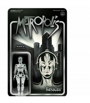 Metropolis: ReAction Chrome...