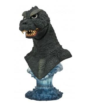 Godzilla: Legends in 3D...