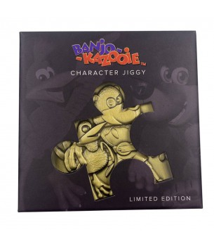 Banjo-Kazooie: Jiggy Metal...