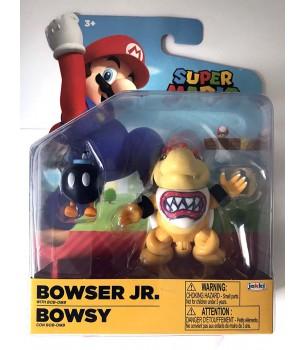 World of Nintendo: Bowser...