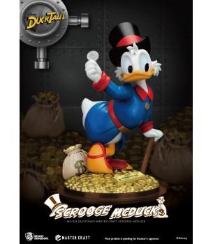Ducktales: Dagobert Scrooge...