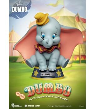 Disney: Dumbo Master Craft...