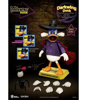 Ducktales: Darkwing Duck...