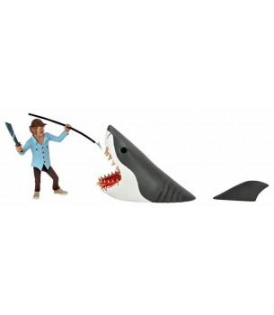 Toony Terrors: Jaws Quint &...