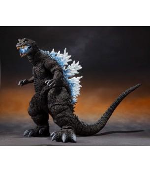 Godzilla: Monster Arts 2001...