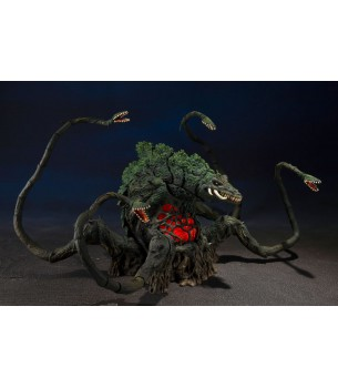 Godzilla: Monster Arts...