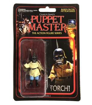 Puppet Master: Torch 3 inch...