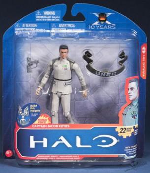 Halo Anniversary: Captain...