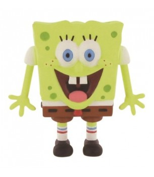 Spongebob Squarepants:...
