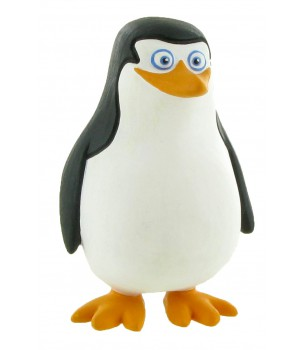 Madagascar: Private Penguin...