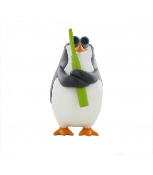 Madagascar: Skipper Penguin...