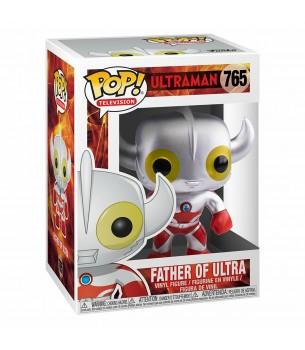 Ultraman: Pop! Alien Baltan...