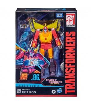 Transformers Generations...