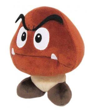 Super Mario: Goomba Plush