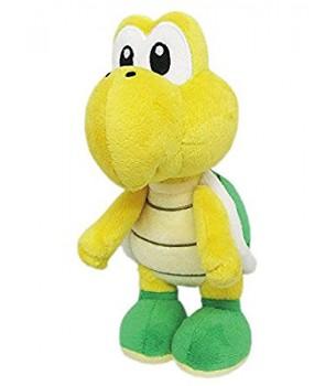 Super Mario Bros: Koopa...