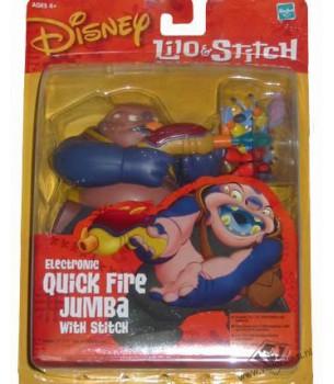 Lilo and Stitch: Quick Fire...