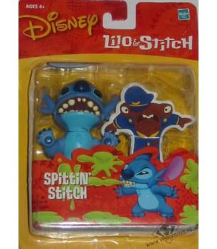 Lilo and Stitch: Spittin'...