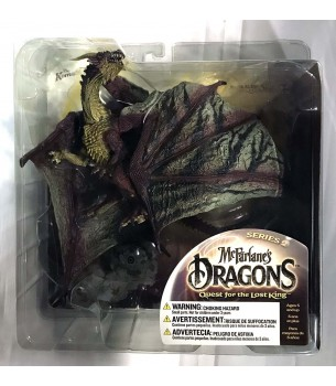 Dragons Series 2: Komodo...