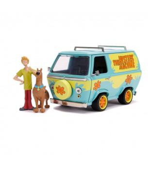 Scooby Doo: Diecast 1/24...