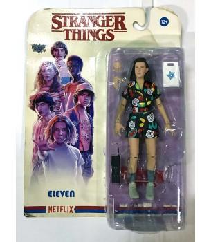 Stranger Things: Eleven...