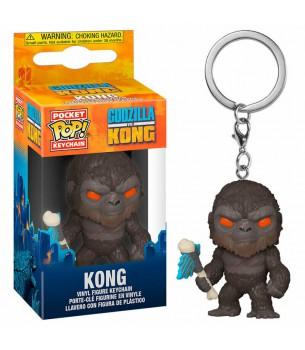 Godzilla vs. Kong 2021:...