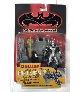 Batman & Robin: Blast Wing...