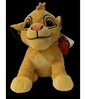 The Lion King: Young Simba...