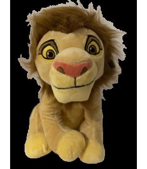 The Lion King: King Simba...