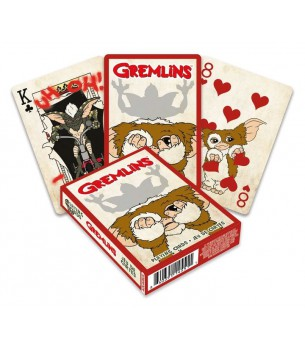 Gremlins: Playing Cards