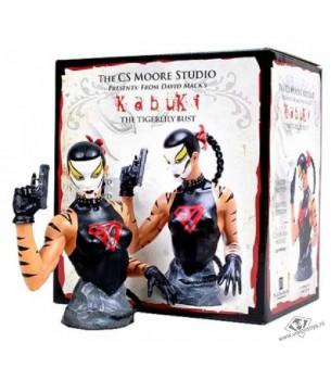 Kabuki: Tigerlily Bust