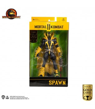 Mortal Kombat 11: Spawn...