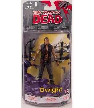 The Walking Dead: Dwight...