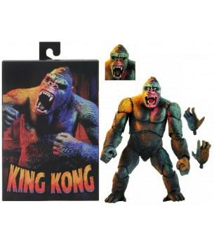 King Kong: 7 inch...