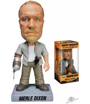 The Walking Dead: Merle...