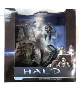 Halo Reach: ODST Drop Pod...