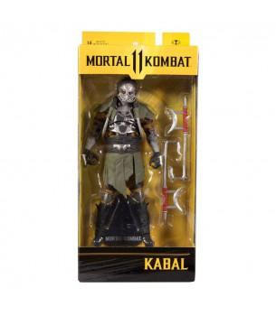 Mortal Kombat 11: Kabal 7...