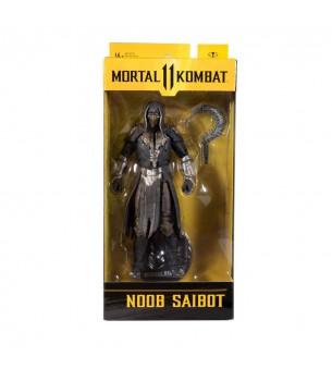 Mortal Kombat 11: Noob...