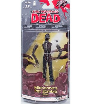 The Walking Dead: Pet...