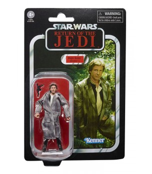 Star Wars: 2021 Vintage Han...