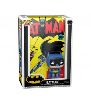 DC Comics Batman: Pop!...