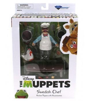 Muppets Select: Swedish...