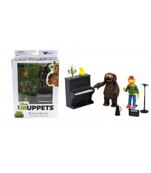 Muppets Select: Rowlf &...