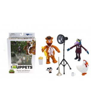 Muppets Select: Fozzie &...