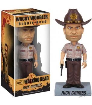The Walking Dead: Rick...